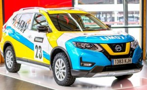 Ahora el Nissan X-Trail es más todoterreno que nunca