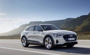 El nuevo Audi e-tron quattro ya tiene precios en España