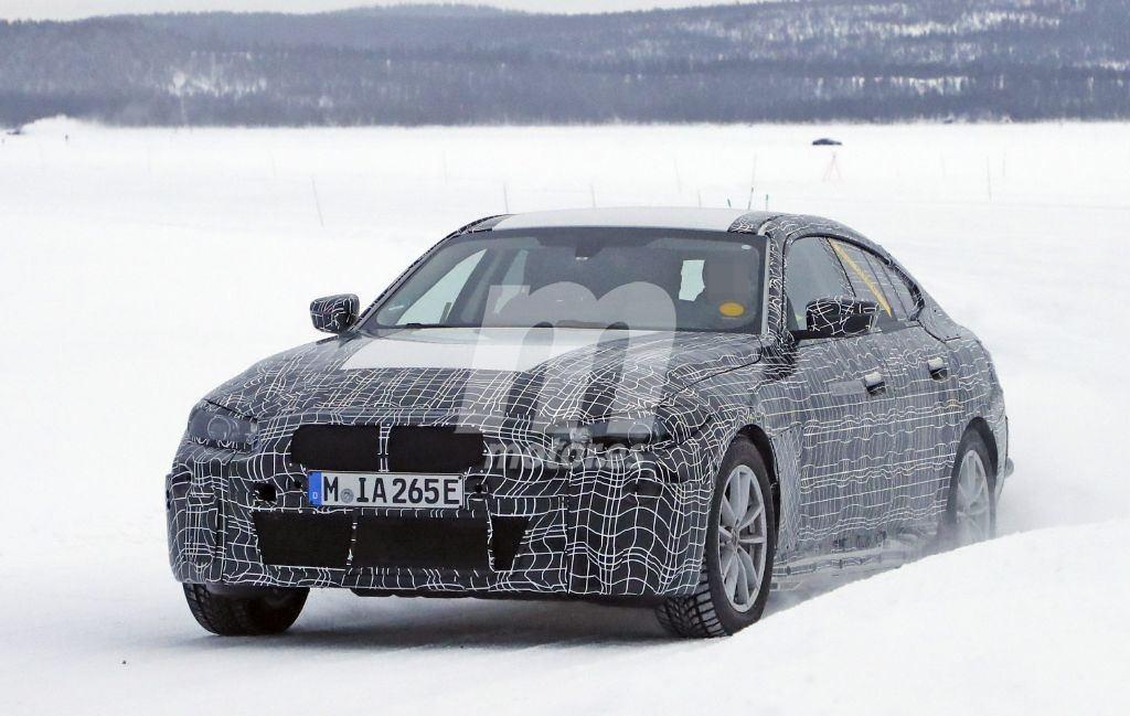 2021 BMW i4 31