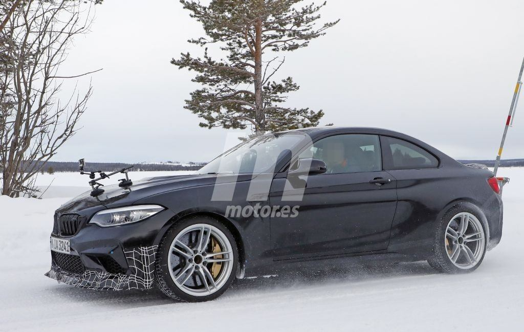 2018 BMW serie 2 coupe/cabrio facelift 47