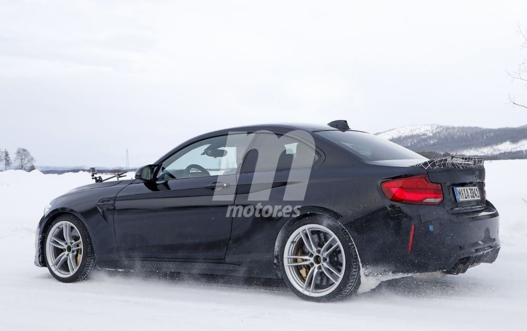 2018 BMW serie 2 coupe/cabrio facelift 49