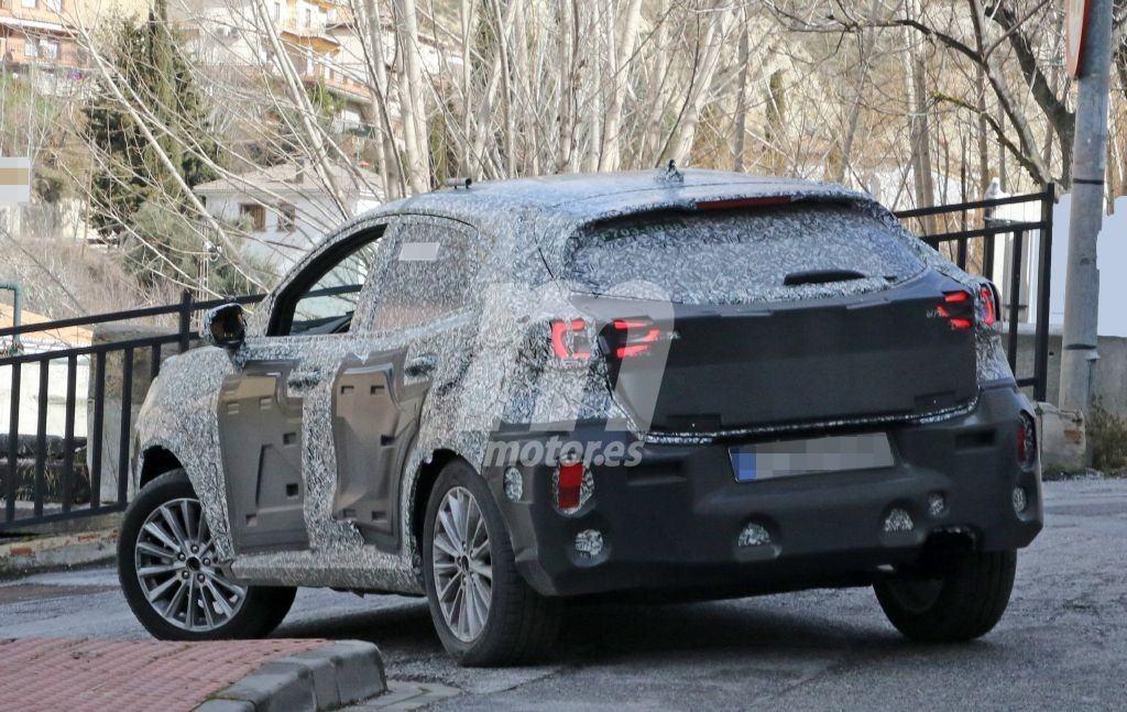 2020 Ford Puma 15