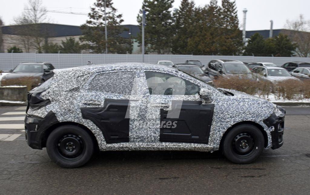 2020 Ford Puma 10