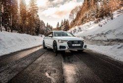 ABT Audi A6 TDI, más potencia y deportividad para el familiar de los cuatro aros