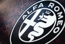 Alfa Romeo Racing rueda en Fiorano con una librea alternativa