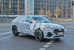 Nuevas fotos espía confirman que Audi ya ha comenzado el desarrollo del RS Q4