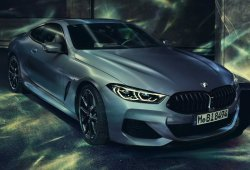 Nuevo BMW M850i xDrive First Edition con toques BMW Individual