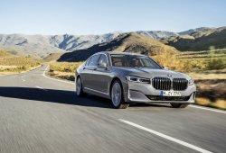 La actualizada gama 2019 del BMW Serie 7 ya tiene precios en España