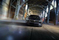 El Cadillac CT6-V finalmente no será de producción limitada