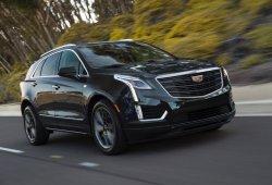 El nuevo Cadillac XT5 Sport Package debuta en Chicago 2019