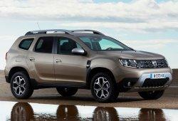 ¿Buscas un Dacia Duster bien equipado? El SUV estrena la Serie Limitada 2019