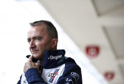 El desastre de Williams pone en entredicho a Paddy Lowe