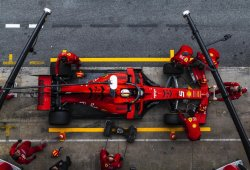 Así te hemos contado el día 5 del test F1 de pretemporada en el Circuito de Barcelona