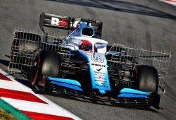 Así te hemos contado el día 7 del test F1 de pretemporada en el Circuito de Barcelona