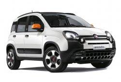 Fiat Panda Connected by Wind, una edición especial con conexión 4G