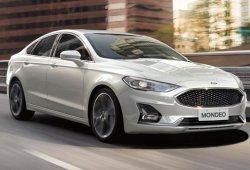 Los Ford Mondeo y Mondeo SportBreak 2019 ya tienen precios en España