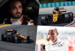 La historia de un espíritu incansable: Robert Kubica; octavo aniversario de su accidente