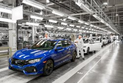 Un informe asegura que mañana Honda anunciará el cierre de su factoría británica