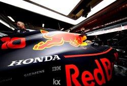 Honda niega que la estrecha carrocería del Red Bull sea un problema para el motor