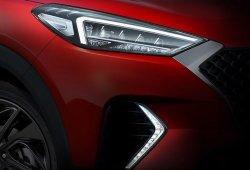 El Hyundai Tucson N Line irrumpirá en escena para rivalizar con el SEAT Ateca FR