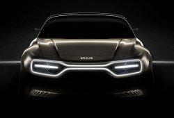 Kia desvelará en el Salón de Ginebra 2019 un prototipo de coche eléctrico