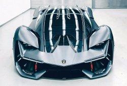 El nuevo Lamborghini híbrido de edición limitada será presentado en Frankfurt 2019