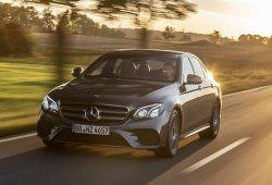 Mercedes Clase E 300 e, la nueva versión híbrida enchufable llega a España