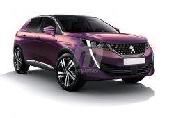 Adelantamos el diseño del nuevo Peugeot 2008, que se estrenará en 2020