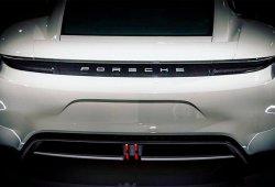 La zaga del nuevo Porsche Taycan totalmente al descubierto