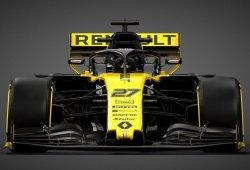 Renault desvela sus armas para 2019 con Ricciardo como estrella