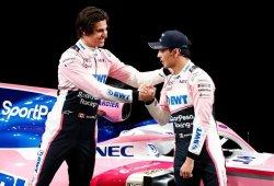 """Racing Point apunta al cuarto puesto en constructores: """"Queremos pelear por podios"""""""