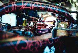 Räikkönen dio 33 vueltas después de que Giovinazzi llevase la última pieza