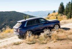 Las ventas del Rolls-Royce Cullinan superan las previsiones convirtiéndose en un éxito