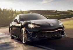 Toyota y Subaru confirman que habrá una nueva generación de los GT86 y BRZ