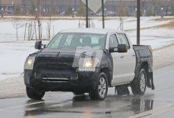 Toyota Tundra 2020: primeras imágenes de la gran renovación del pick-up full size