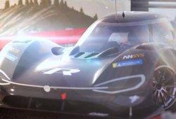 ¡Potencia eléctrica! El Volkswagen I.D. R llega a V-Rally 4