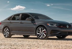 Volkswagen Jetta GLI 2019, el sedán deportivo entra en escena