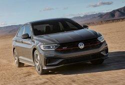 Volkswagen estudia el desarrollo del Jetta R