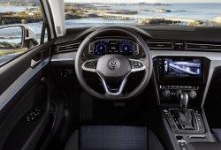 Volkswagen We, los nuevos servicios de movilidad estrenados por el Passat 2019