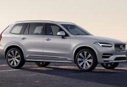 Volvo XC90 2020, el popular SUV premium se pone al día