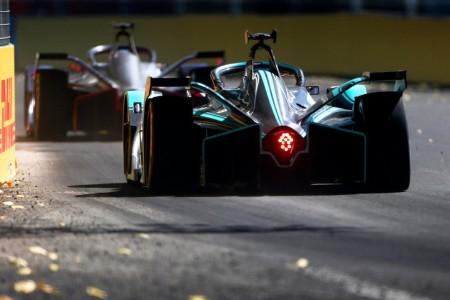 El ePrix de Santiago siembra las dudas en la Fórmula E