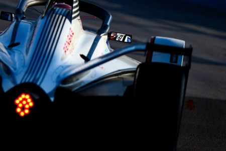 Felipe Nasr sustituye a Max Günther en Dragon Racing