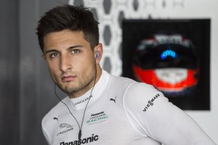 Mitch Evans, posible fichaje de Porsche en la Fórmula E