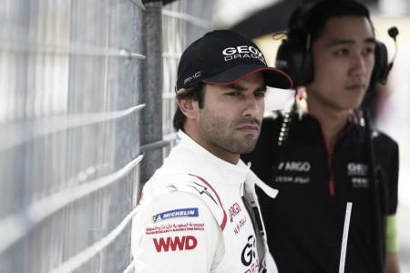 """Nasr: """"Estoy seguro de poder mejorar en próximos ePrix"""""""