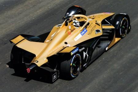 Nuevas críticas al formato de clasificación de la Fórmula E