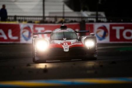 Primeros 42 inscritos de las 24 Horas de Le Mans 2019
