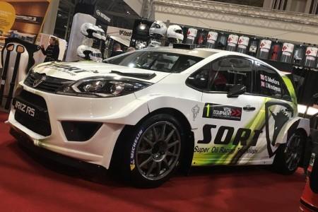 El Proton Iriz R5, homologado ya, no pisará el WRC en 2019