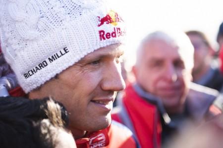 """Ogier: """"Hay que mantener los rallies asentados en el WRC"""""""