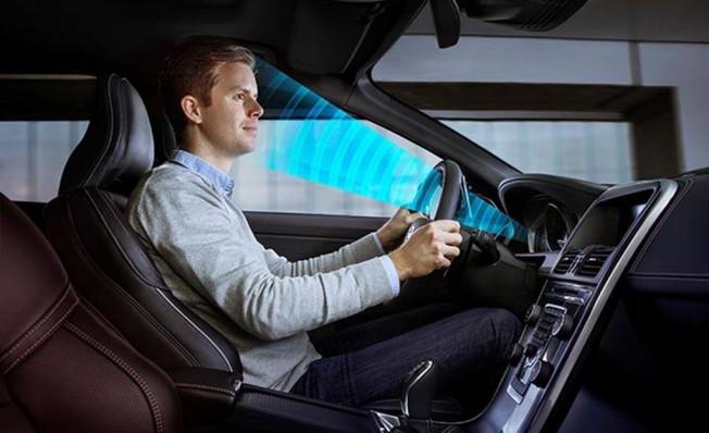 Apple patenta un sistema de reconocimiento facial para abrir coches