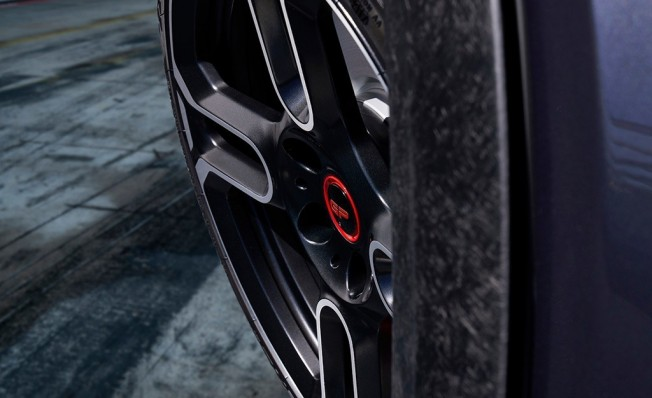MINI John Cooper Works GP 2020 - teaser